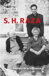 S.H. Raza