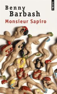 Monsieur Sapiro