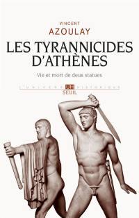 Les Tyrannicides d'Athènes