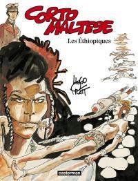 Corto Maltese. Volume 5, Les Ethiopiques