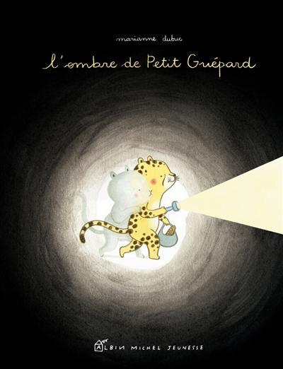 L'ombre de Petit Guépard