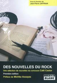 Des nouvelles du rock