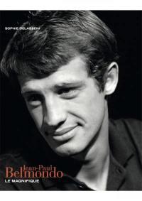 Jean-Paul Belmondo : le magnifique