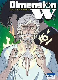 Dimension W. Volume 16,