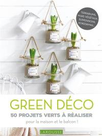 Green déco