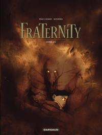 Fraternity. Volume 2,