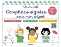 Comptines signées pour mon enfant