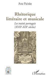 Rhétorique littéraire et musicale