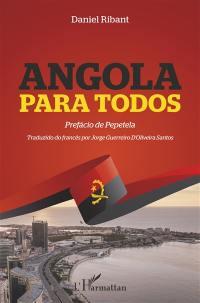 Angola para todos
