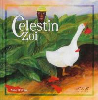 Célestin Zoi
