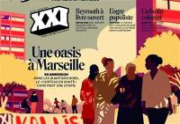 XXI. n° 53, Une oasis à Marseille