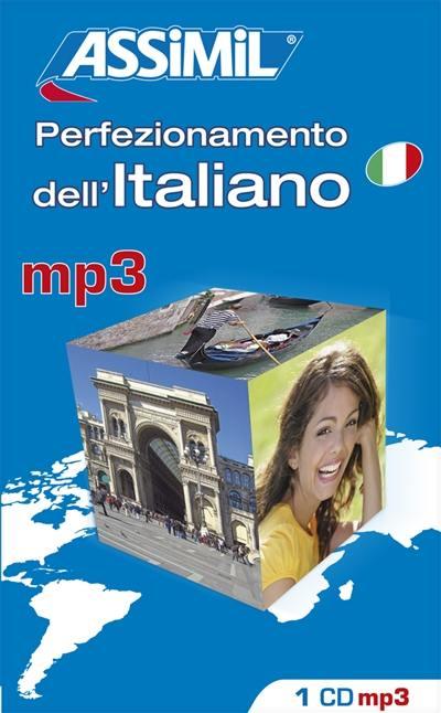 Perfezionamento dell'italiano = Perfectionnement italien