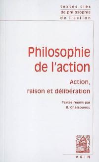 Philosophie de l'action