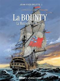 Black Crow raconte. Volume 3, La Bounty