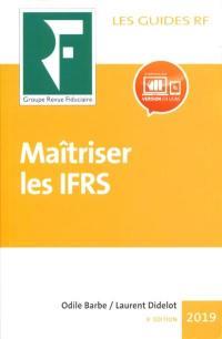 Maîtriser les IFRS