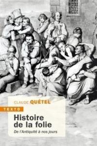 Histoire de la folie