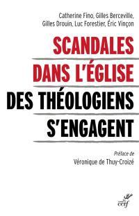 Scandales dans l'Eglise