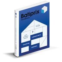 Batiprix 2020. Volume 7, Charpente métal, couverture, charpente