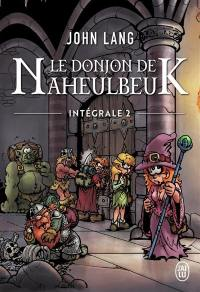 Le donjon de Naheulbeuk. Volume 2,