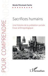 Sacrifices humains