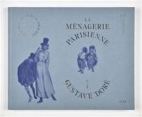 La ménagerie parisienne