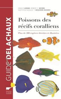 Guide des poissons des récifs coralliens