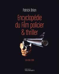 Encyclopédie du film policier & thriller