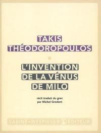 L'invention de la Vénus de Milo