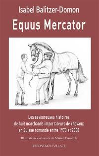 Equus mercator