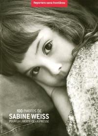 100 photos de Sabine Weiss pour la liberté de la presse