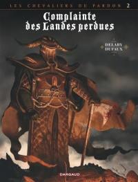 Les chevaliers du Pardon. Volume 2, Le Guinea lord