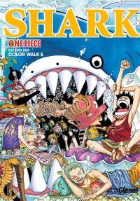 One piece. Volume 5, Shark