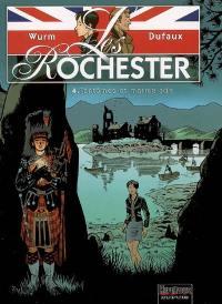 Les Rochester. Vol. 4. Fantômes et marmelade