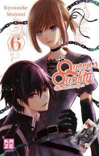Queen's quality. Volume 6,