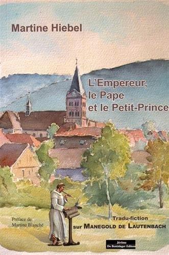 L'empereur, le pape et le petit prince