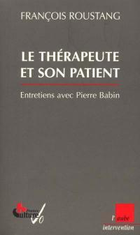 Le thérapeute et son patient