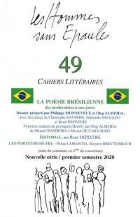 Hommes sans épaules (Les). n° 49, La poésie brésilienne des modernistes à nos jours