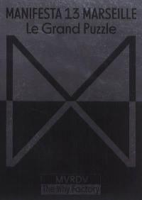 Le grand puzzle