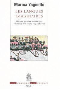 Les langues imaginaires