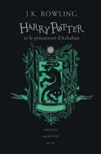 Harry Potter. Volume 3, Harry Potter et le prisonnier d'Azkaban