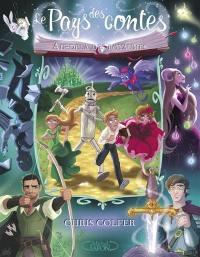 Le Pays des contes. Volume 4, Au-delà des royaumes