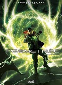 Prométhée. Volume 19, Artefact