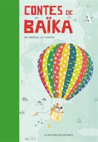 Contes de Baïka