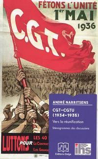 CGT-CGTU (1934-1935)