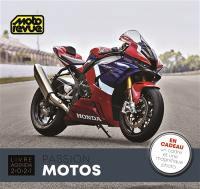Passion motos