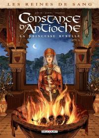 Constance d'Antioche. Volume 2,