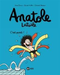 Anatole Latuile. Volume 1, C'est parti !
