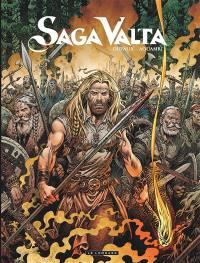 Saga Valta. Volume 3,