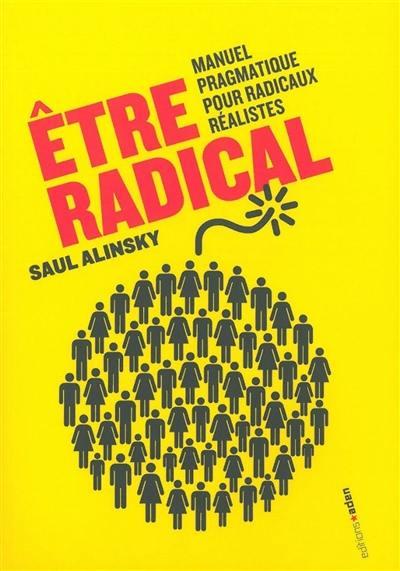 Etre radical