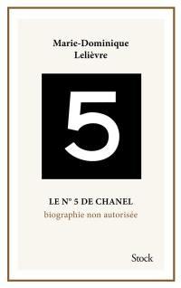 Le n° 5 de Chanel